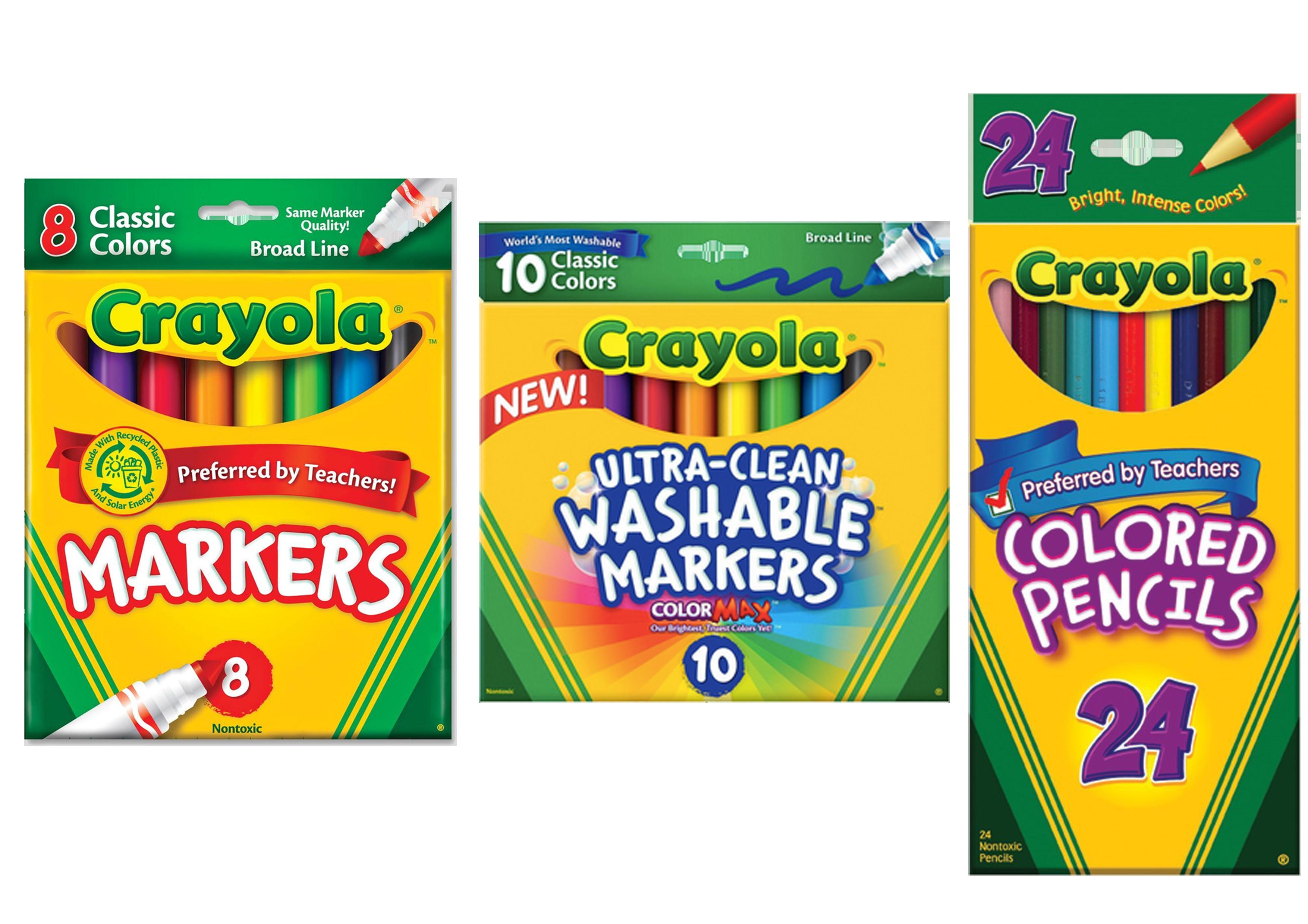 crayola-page